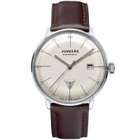 Montre Junkers Bauhaus Automatique - 40 mm - J-6050-5