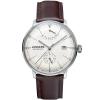 Montre Junkers Bauhaus Automatique - 40 mm - J-6060-5
