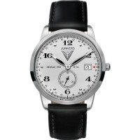 Montre Junkers Dessau 1926 - 39 mm - J-6334-4