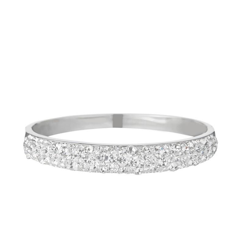 bracelet bangle magic orn de cristaux swarovski mes. Black Bedroom Furniture Sets. Home Design Ideas