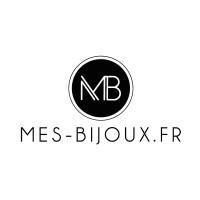 """Pendentif laiton Argenté orné de cristaux Blanc """"Belle Vague """" + chaîne argent offerte"""