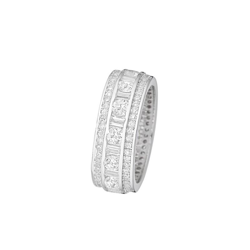 bague anneau pr cieux en argent 925 mes bijoux fr. Black Bedroom Furniture Sets. Home Design Ideas
