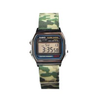 Montre Casio VINTAGE - 37 mm - A158W-NATO_A