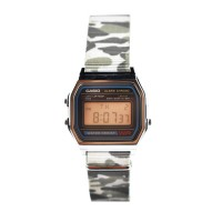Montre Casio VINTAGE - 37 mm - A158W-NATO_B