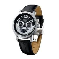 Montre Arbutus Homme Wall Street Automatique - AR515SBB