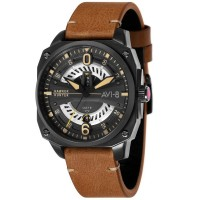 Montre AVI-8 HAWKER HUNTER Quartz - AV-4057-04