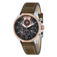 Montre AVI-8 HAWKER HARRIER II Quartz Chronograph - AV-4051-01