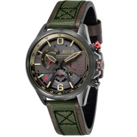 Montre AVI-8 HAWKER HARRIER II Quartz Chronograph - AV-4056-03