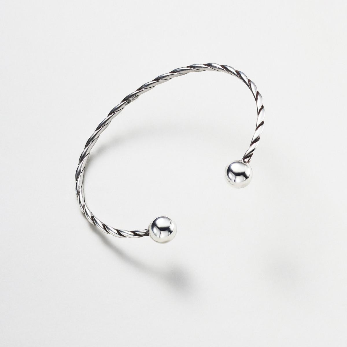 Bracelet Homme CHEM en Argent 925