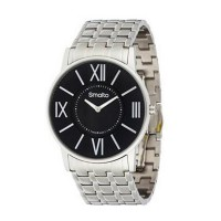 Montre Smalto Homme REGULAR - SNMG60C1BM1
