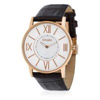 Montre Smalto Homme REGULAR - SNMG63C2BC2