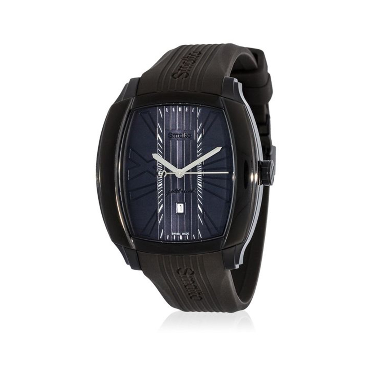 Montre Smalto Homme GR-12 - SNMG81C7BS1