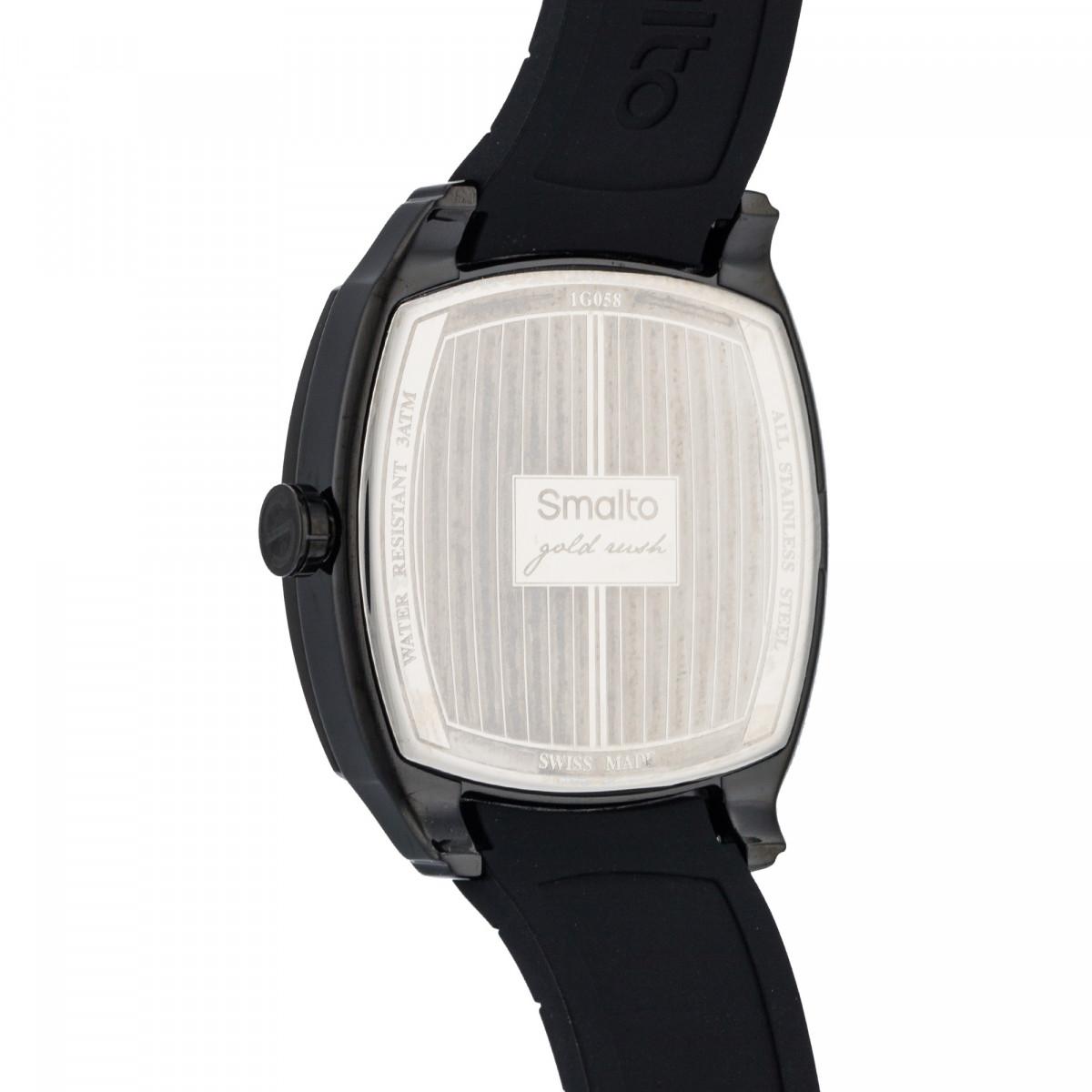 Montre Smalto Homme GR-12 - SNMG81C7BS1