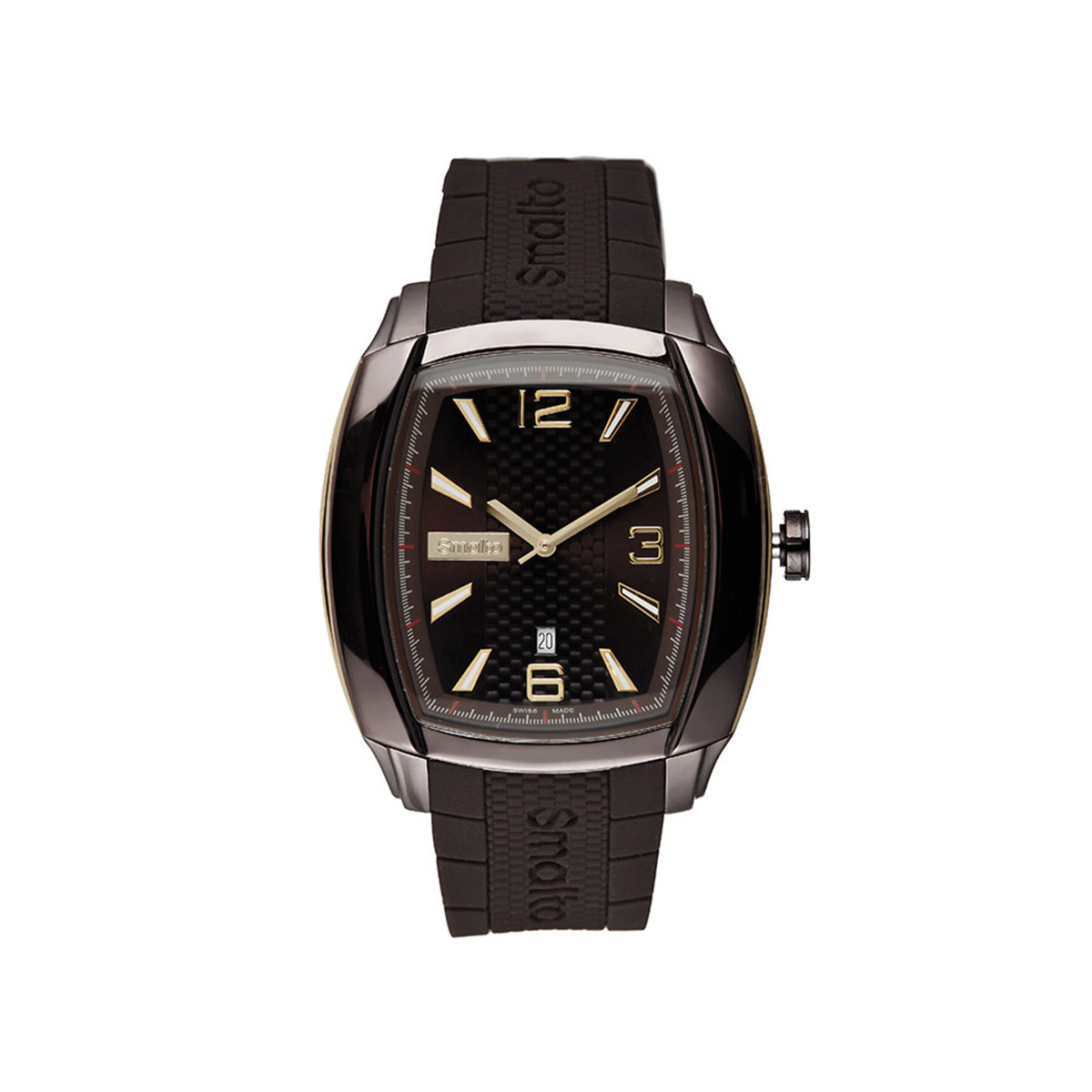 Montre Smalto Homme GR-2 - SNMG86C5BS2