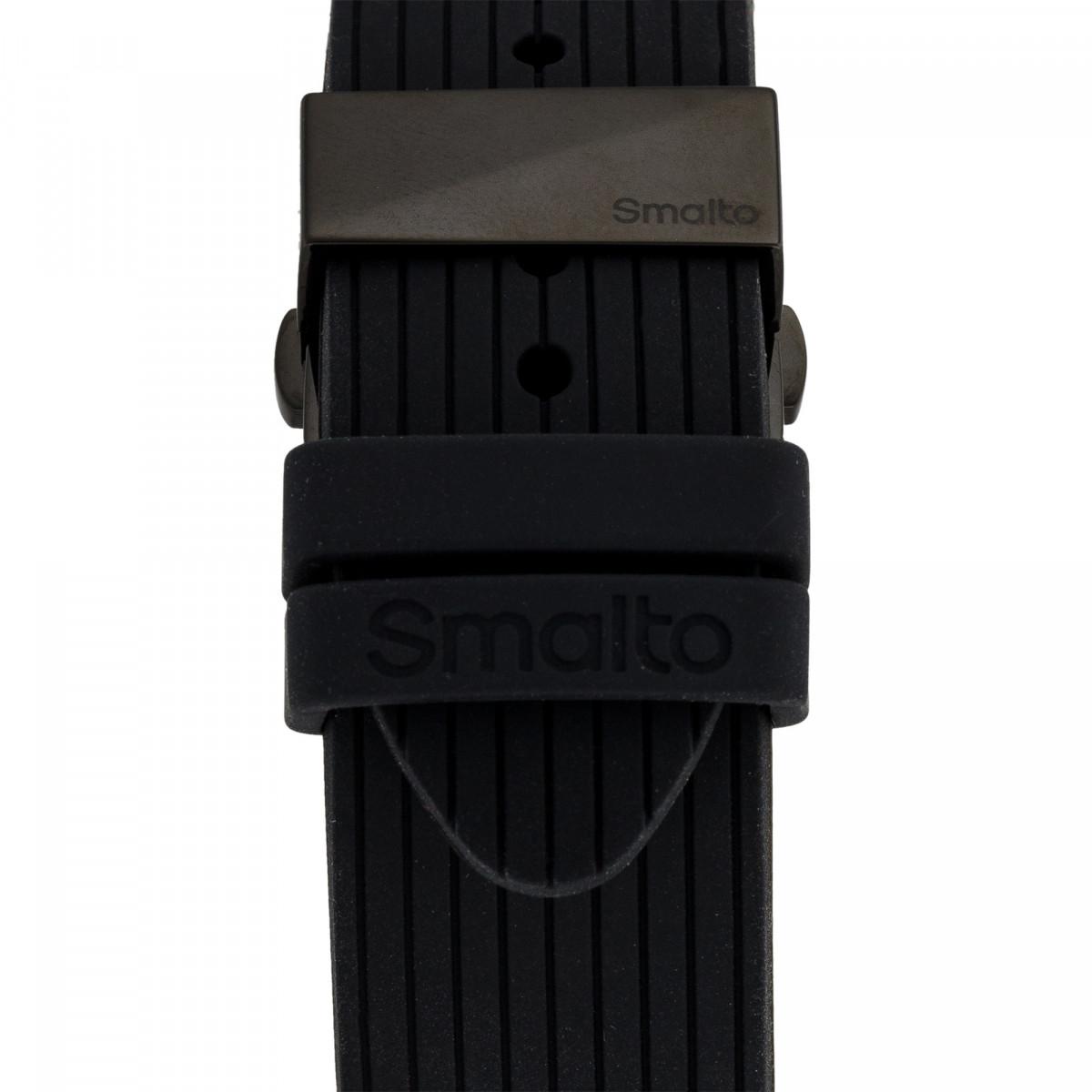Montre Smalto Homme GR-3 - SNMG31C1BS1