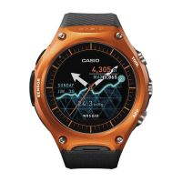 Montre Homme CASIO Smart Outdoor AndroidWear -WSD-F10RGBAE