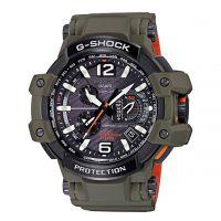 Montre Homme CASIO G-SHOCK GPS Hybrid Wave Ceptor - GPW-1000KH-3AER