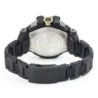 Montre Homme CASIO G-SHOCK GPS Hybrid Wave Ceptor - GPW-1000FC-1A9E
