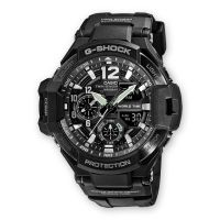 Montre Homme CASIO G-SHOCK -GA-1100-1AER