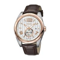 Montre Smalto Homme TIMELESS - SM963C2BC2