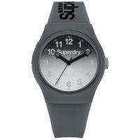 Montre unisexe Superdry Urban cadran gris - SYG198EE