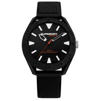 Montre Homme Superdry Osaka - cadran noir - SYG243B
