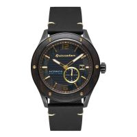 Montre Spinnaker Sorrento  Automatique Cadran noir - SP-5067-03