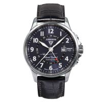 Montre Junkers MONTAIN WAVE PROJECT GMT - J-6846-3