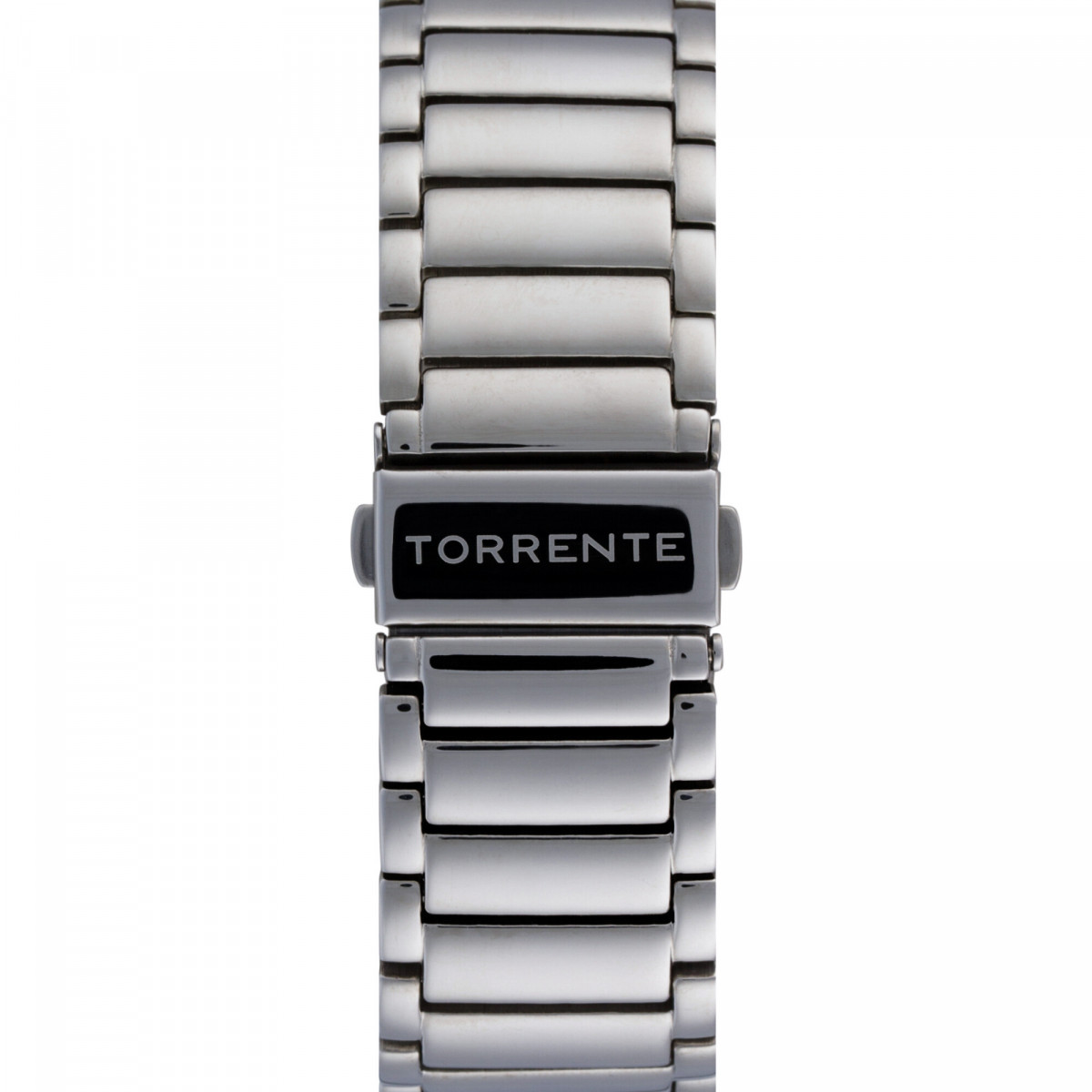 "Torrente - Montre Homme ""MOMENTO"" Bracelet Acier - TF140C1BM1"