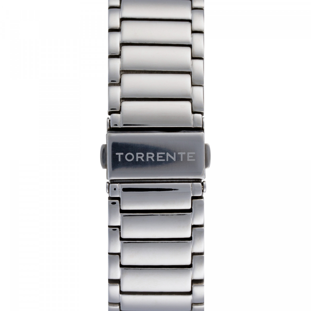 "Torrente - Montre Homme ""MOMENTO"" Bracelet Acier - TF140C3BM1"