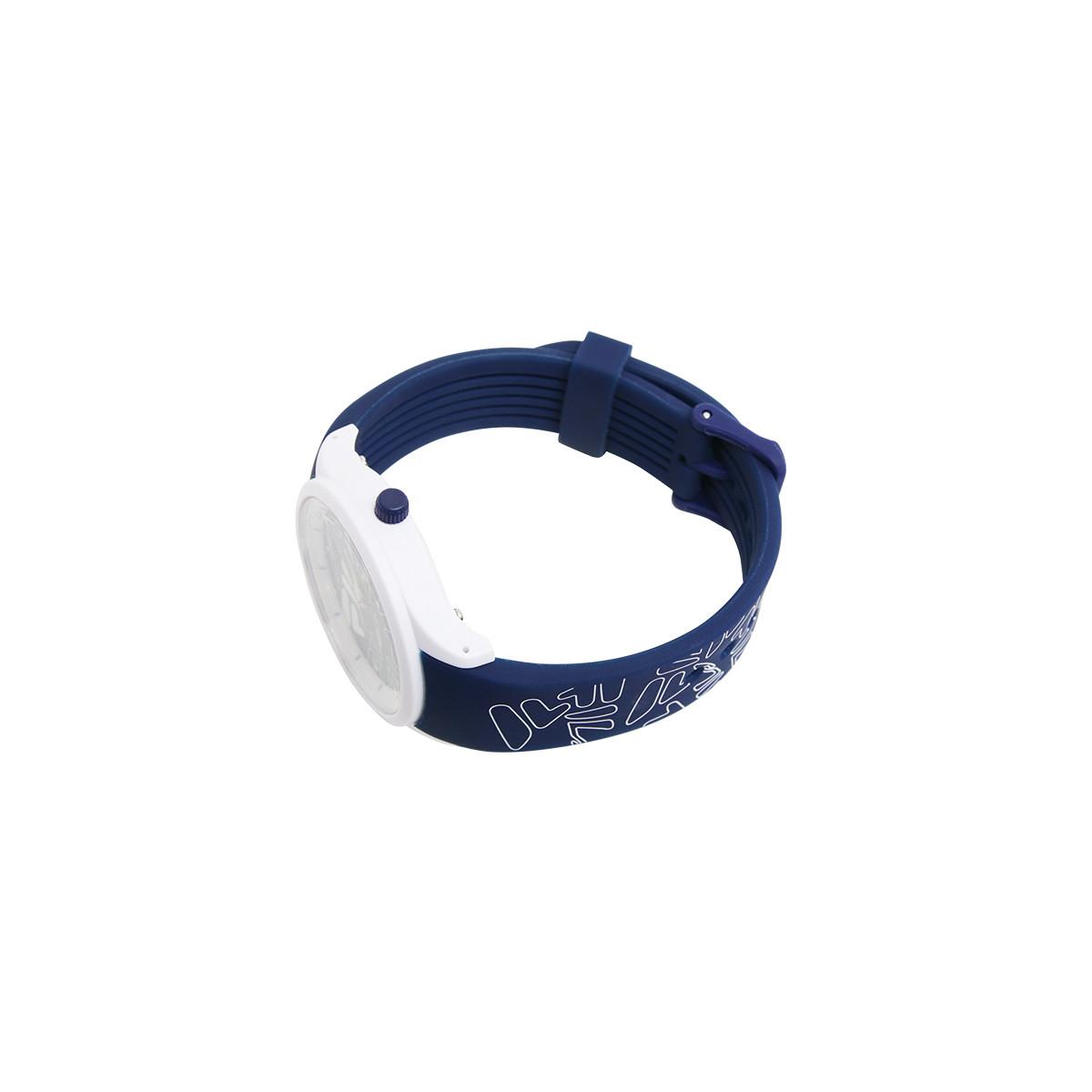 Montre homme FILA cadran bleu - 38-129-203