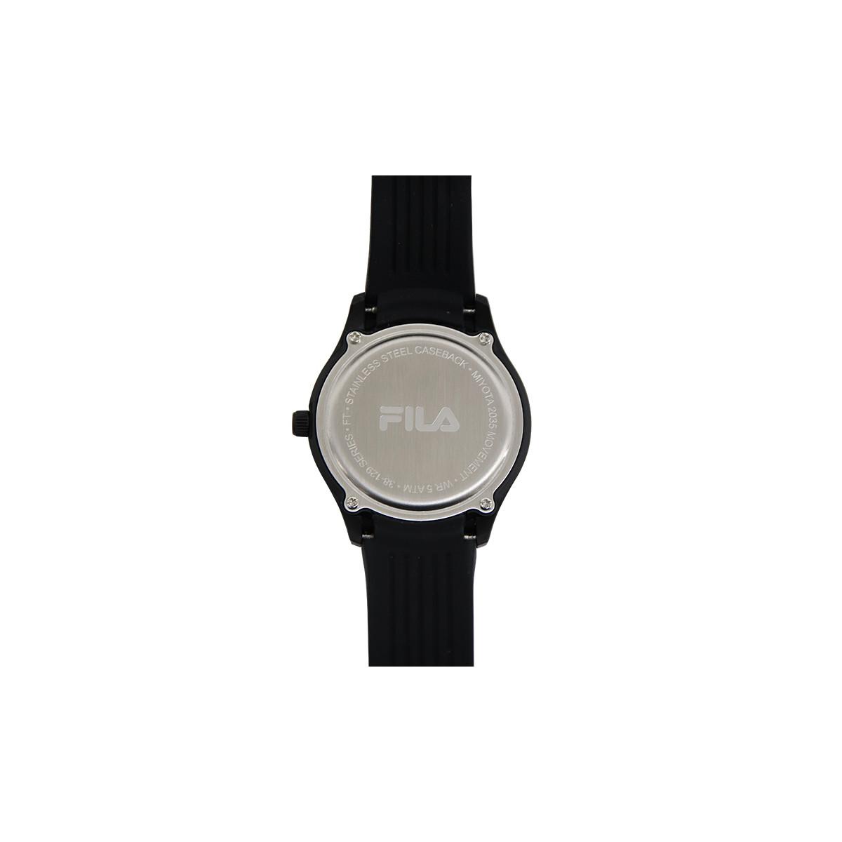 Montre homme FILA cadran blanc - 38-129-205