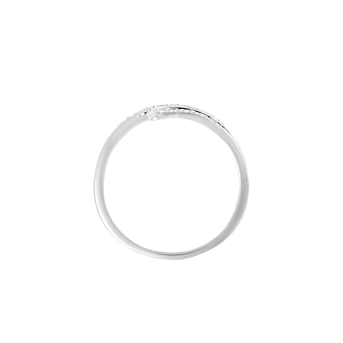 bague diamant 0.1 carat