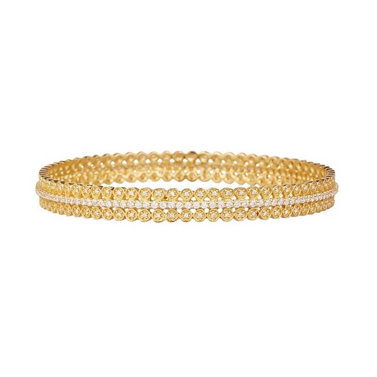 Bracelet bangle Ethnique BYZANCE