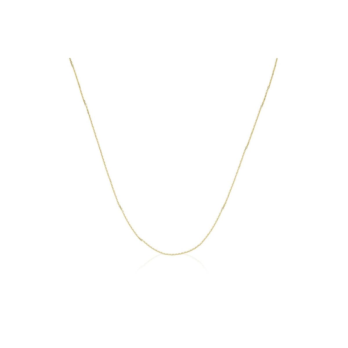 """Pendentif vermeil jaune, oxydes de zirconium et perle de culture Blanche  """"Comète"""" + chaîne vermeil jaune offerte"""