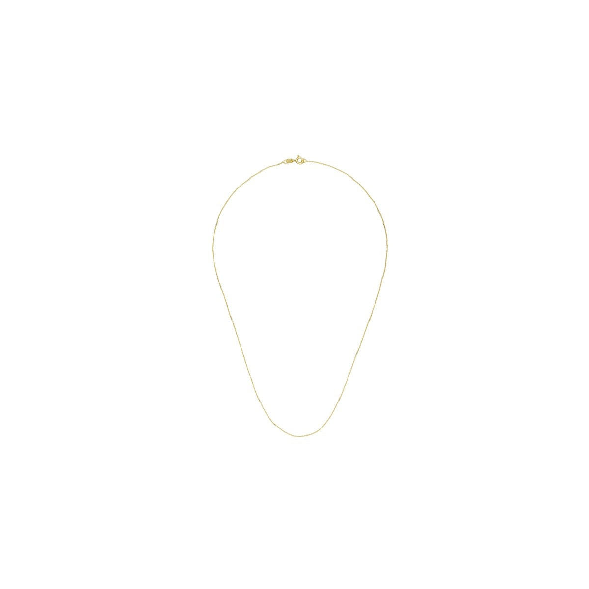 """Pendentif vermeil jaune, oxydes de zirconium et perle de culture Blanche  """"Princeza"""" + chaîne vermeil jaune offerte"""