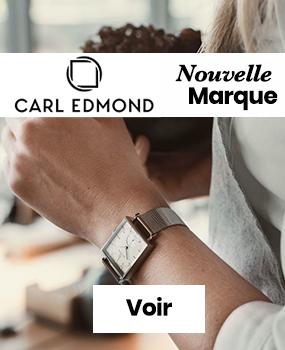 Montres Carl Edmond